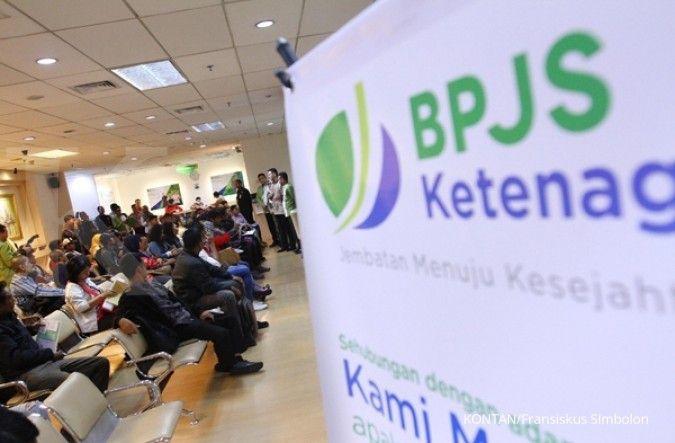 BPJS Watch sebut kasus BPJS Ketenagakerjaan beda dengan Jiwasraya