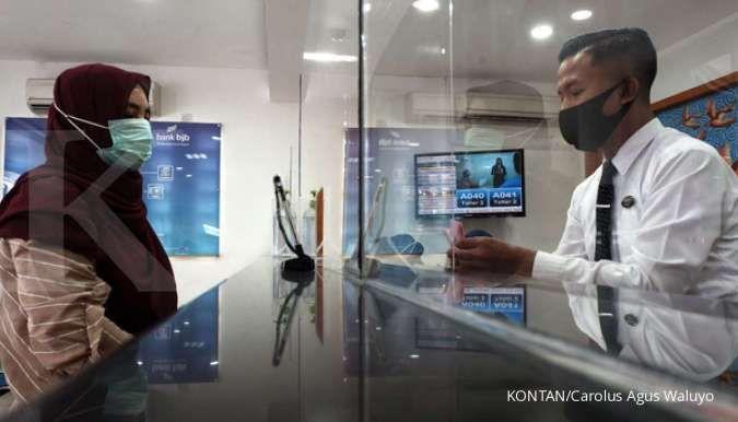 Bank BJB memproyeksikan kebutuhan uang tunai Rp 15,1 triliun saat Ramadan-Idul Fitri