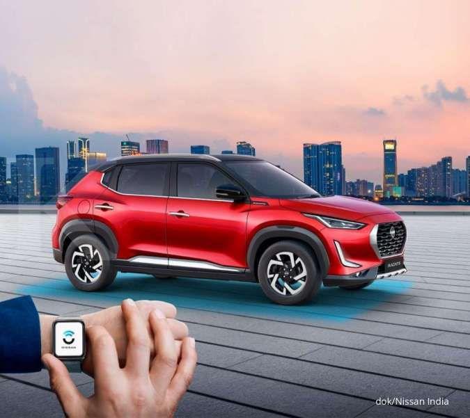 harga mobil Nissan Magnite mulai Rp 90 jutaan