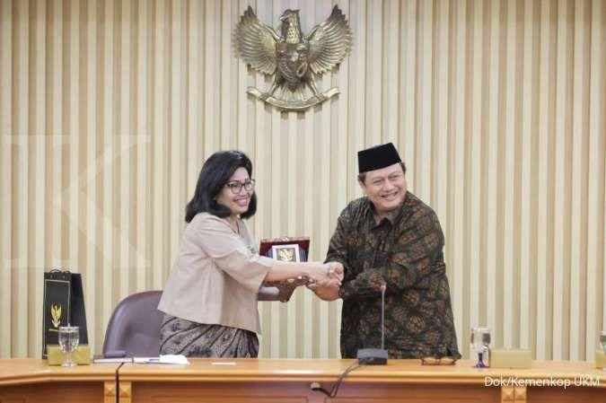 Indonesia buka perluasan pasar produk KUKM ke Azerbaijan
