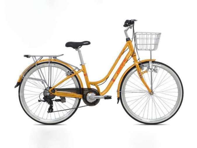 Sepeda wanita Pacific Ravella Lite