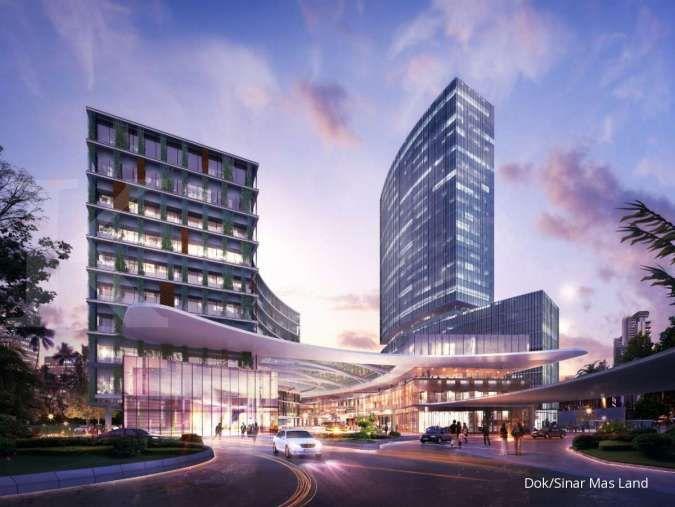 Beroperasi tahun 2024, Sirclo jadi tenant pertama di gedung Digital Hub BSD City