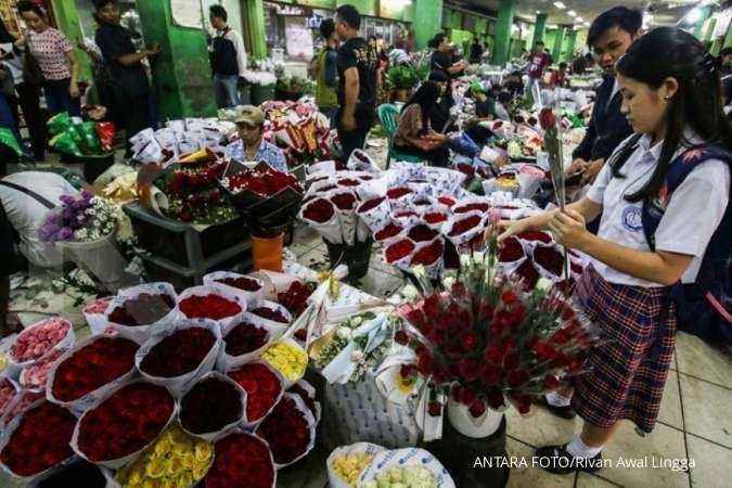 So sweet, penduduk di wilayah ini paling romantis se-Indonesia