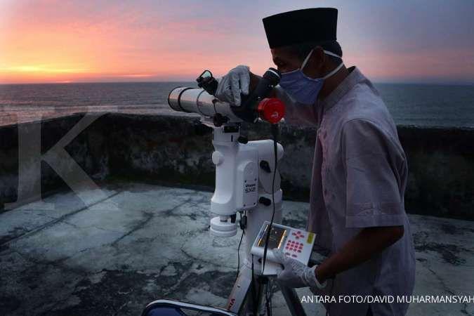 NU, Muhammadiyah, dan Pemerintah kompak rayakan Lebaran pada Kamis 13 Mei 2021