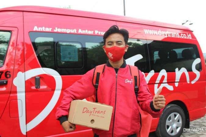 PT Weha Transportasi Indonesia Tbk