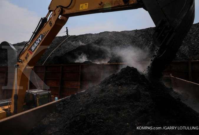 Naik di akhir tahun, bagaimana prospek harga batubara acuan di 2021?