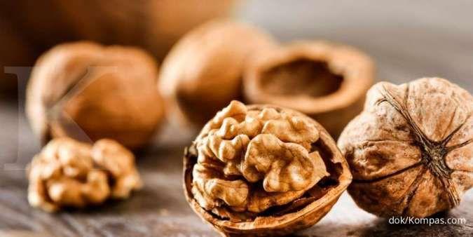 Kancang kenari bisa menurukan risiko penyakit diabetes bila dikonsumsi secara rutin