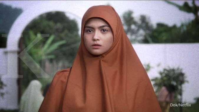 7 Film Indonesia yang terbaru di Netflix bulan Juli 2021, berikut jadwal tayangnya