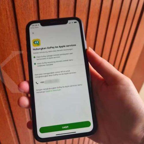 GoPay Kini Dapat Digunakan Sebagai Metode Pembayaran untuk App Store & Layanan Apple Lainnya di Indonesia