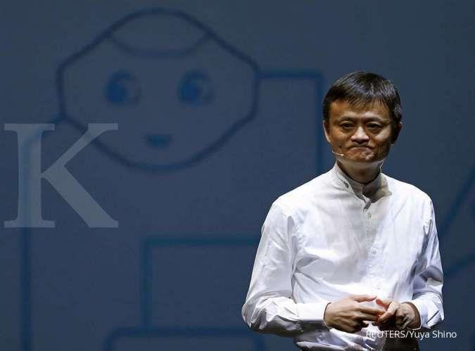 Simak 5 strategi Jack Ma dalam berbisnis hingga sukses seperti sekarang