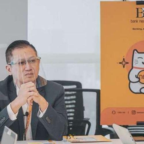 Sambut Baik Regulasi Bank Digital dari OJK, Bank Neo Commerce Optimis Arungi Semester Kedua Tahun 2021