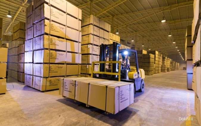 Tahun ini, Indonesia Fibreboard Industry (IFII) targetkan penjualan tumbuh 10%
