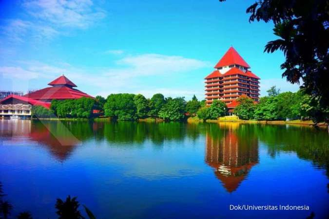 9 Perguruan tinggi terbaik Indonesia 2021 versi THE World University Rankings