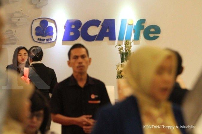BCA Life kantongi pendapatan premi Rp 840,08 miliar di 2019