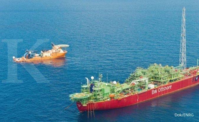 Energi Mega Persada (ENRG) siap incar akuisisi aset baru