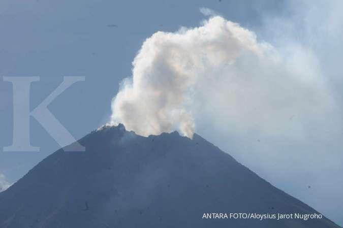 BPPTKG melihat adanya potensi guguran erupsi Gunung Merapi selain ke Sungai Gendol