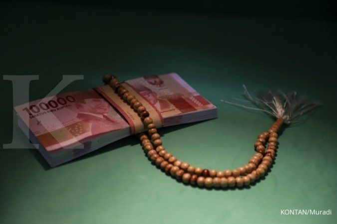 Kembali muncul penawaran investasi properti yang mengklaim sebagai investasi syariah.