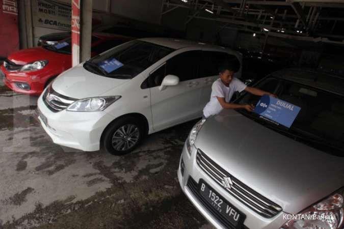 Ada Daihatsu hingga Kia, ini harga mobil bekas murah berbanderol Rp 40 jutaan