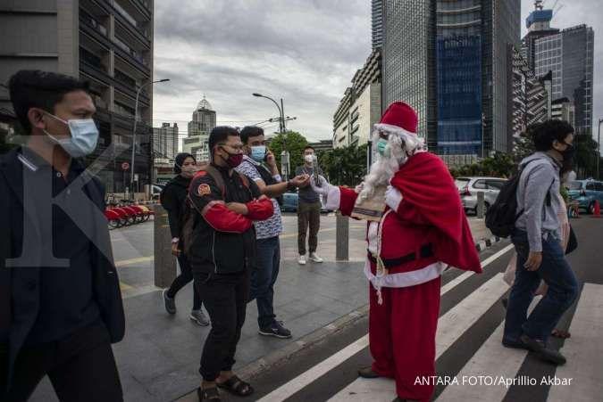 Kasus Harian Corona Di Jakarta Kembali Melebihi 2 000 Kasus Apa Penyebabnya