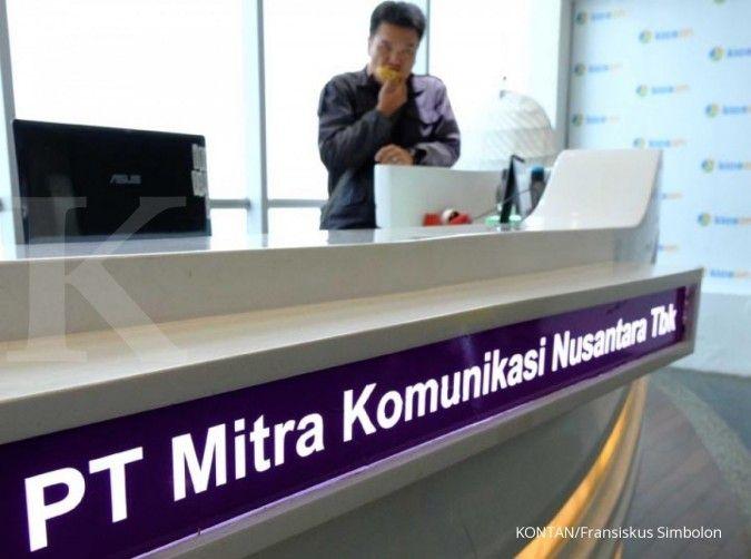 Mitra Komunikasi Nusantara (MKNT) jual semua kepemilikan saham di Mitra Telindo