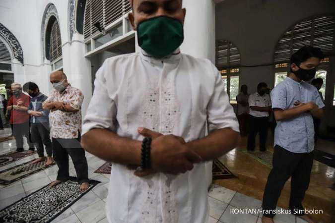 Pemkot Bogor akan tiadakan pelaksanaan shalat id terbuka di tingkat kota
