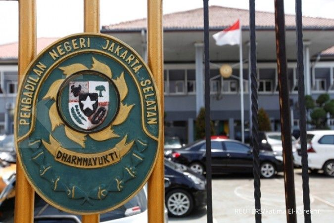 Ada penambahan kasus Covid-19, PN Jakarta Selatan terapkan pelayanan terbatas