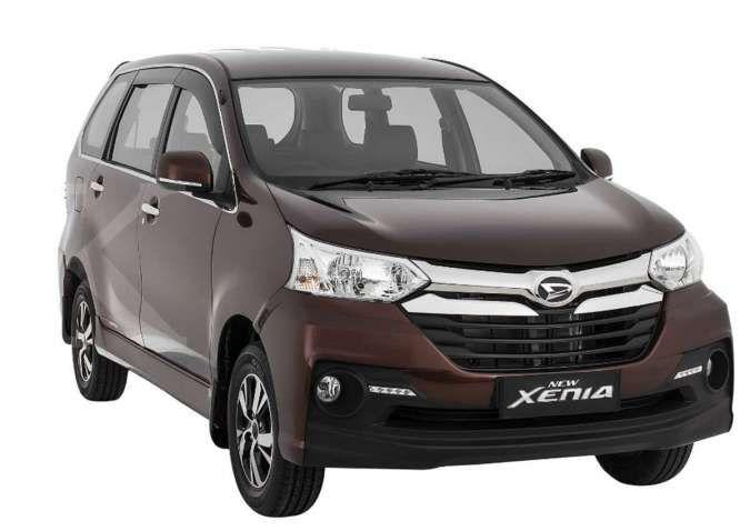 Harga mobil bekas Daihatsu Xenia kini makin terjangkau, ini informasinya