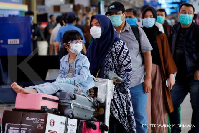 The EIU: Pertempuran RI lawan corona baru dimulai, Ramadhan tantangan, butuh putusan