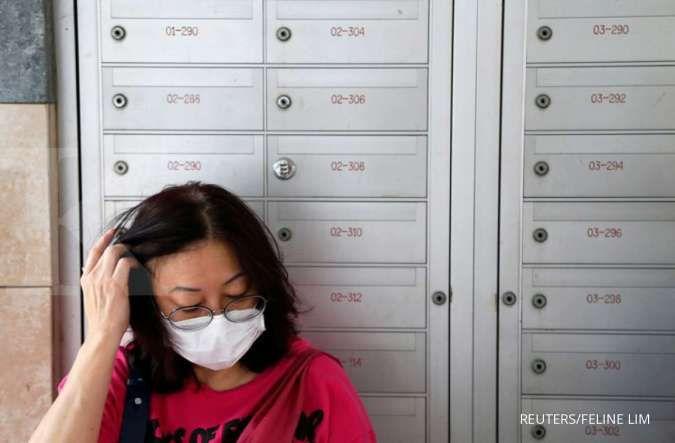 Singapura umumkan enam kasus virus corona, salah satunya TKI