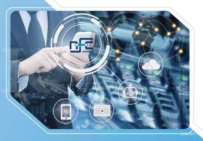 PT NFC Indonesia Tbk (NFCX) rogoh kocek Rp 5 miliar untuk garap animasi Ini Budi