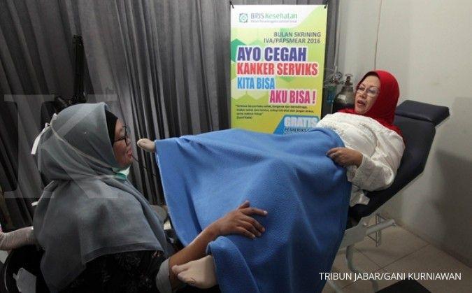 Kanker serviks, banyak membunuh wanita Indonesia, ini gejala dan cara deteksi dini