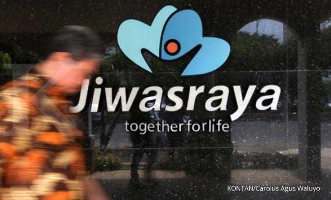 Usai geledah tiga kantor terkait Jiwasraya, Kejagung sita sejumlah dokumen