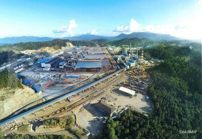 PLN siap pasok listrik ke smelter di Sulawesi, termasuk ke smelter Morowali dan Vale?