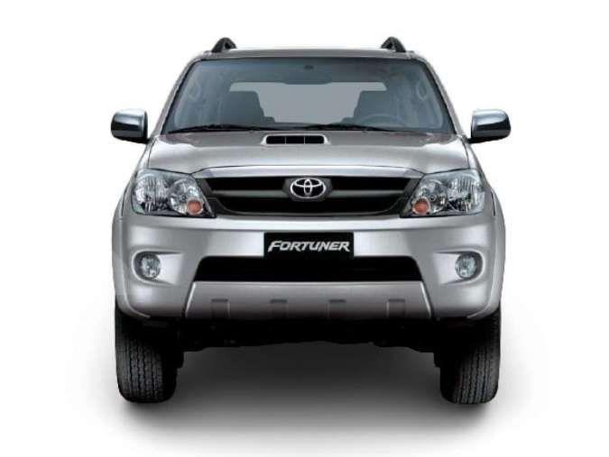 Harga mobil bekas Toyota Fortuner sudah bersahabat, intip varian generasi pertama