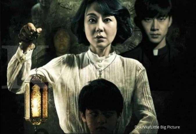 4 Film Korea yang terbaru di Viu bulan Juni, ini sekilas cerita dan jadwal tayangnya