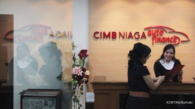 CNAF targetkan pembiayaan dan laba tumbuh 30% pada tahun depan