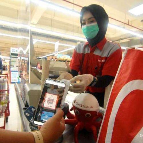 Jelang Idul Fitri, CIMB Niaga Hadirkan Program Belanja di Merchant Offline dan Online
