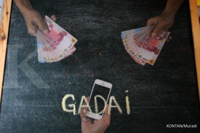 Sili Gadai Nusantara kantongi izin usaha dari OJK