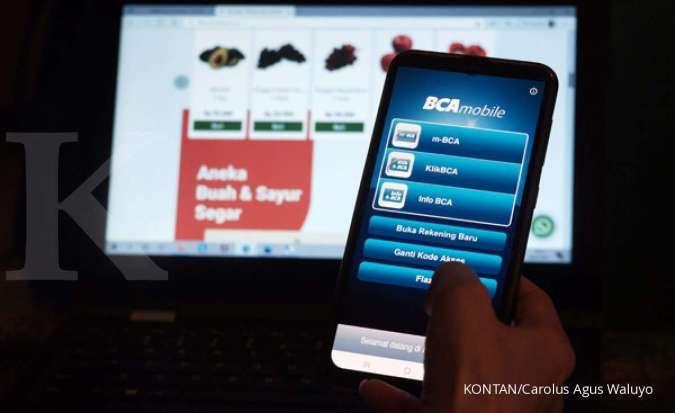 Bank BCA Digital