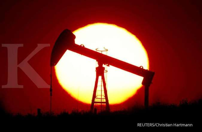 UPDATE: Harga minyak melonjak lebih dari 1% di tengah kasus Covid-19 India