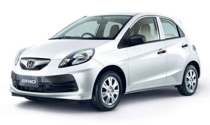 Harga mobil bekas Honda Brio sudah ramah kantong, paling rendah Rp 70 jutaan