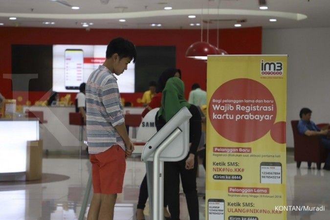 Wah, Indosat merilis paket freedom internet tanpa batasan waktu