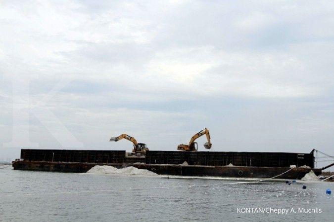 Bappeda DKI: Reklamasi Ancol lanjutan proyek Pulau L zaman Ahok