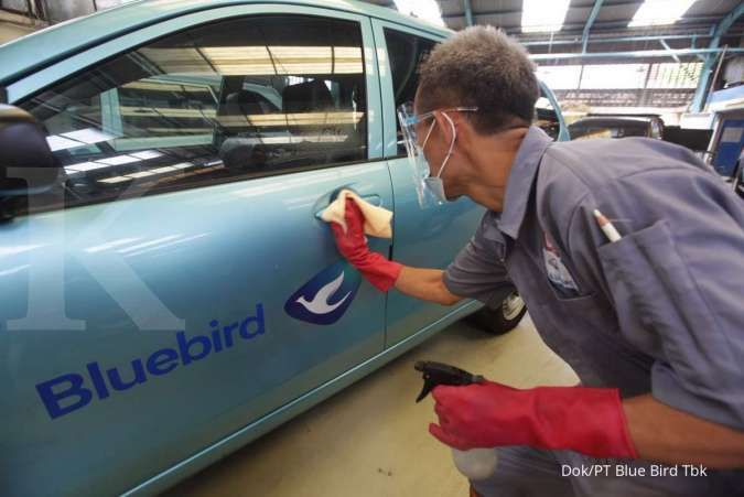 Blue Bird (BIRD) sebut sudah ada pemulihan kondisi keuangan yang signifikan