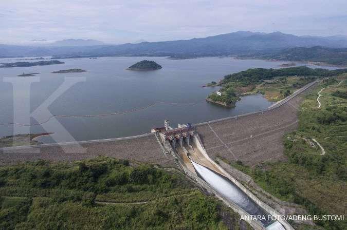 Prospek menjanjikan, bisnis penyediaan air masih diminati oleh emiten-emiten ini