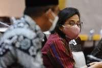 Menkeu Sri Mulyani: Kuartal I-2021, Ekonomi Indonesia Minus Antara -1% Hingga -0,1%