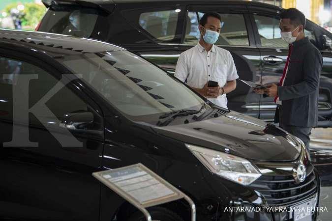 Cek, perbedaan harga mobil Toyota sebelum dan sesudah diskon PPnBM 100%