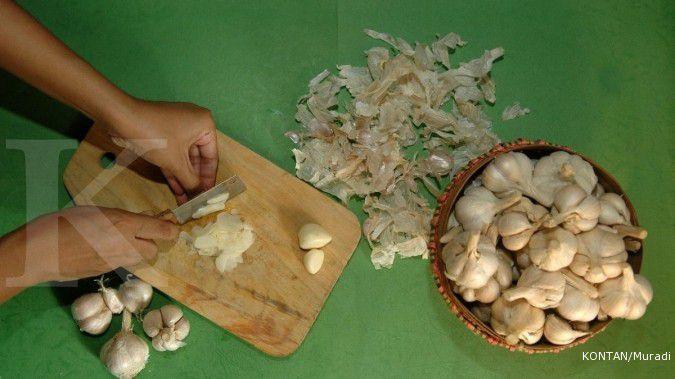 Luar biasa! Ini manfaat bawang putih untuk kesehatan tubuh Anda