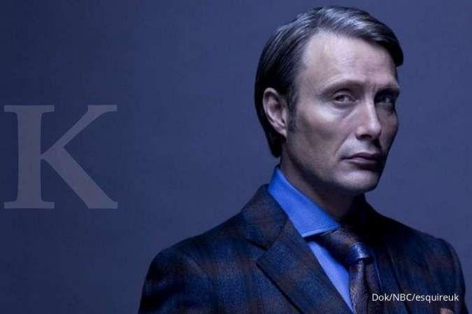 Fantastic Beasts 3: Mads Mikkelsen siapkan Grindelwald yang beda dari Johnny Depp