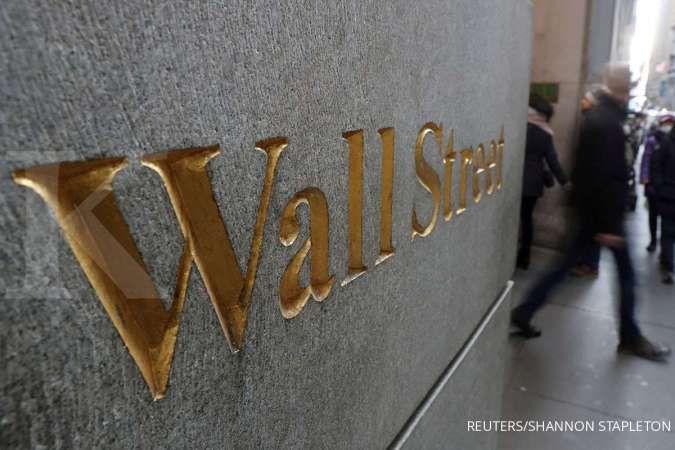 Wall Street mixed, proyeksi perbaikan emiten retail menambah kekhawatiran inflasi